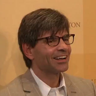 George Stephanopoulos on TM