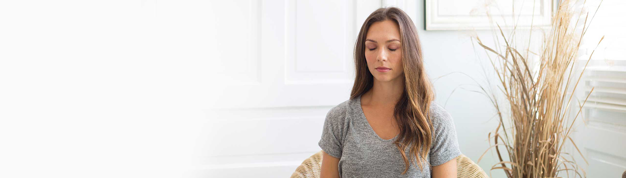 The technique for inner peace and wellness